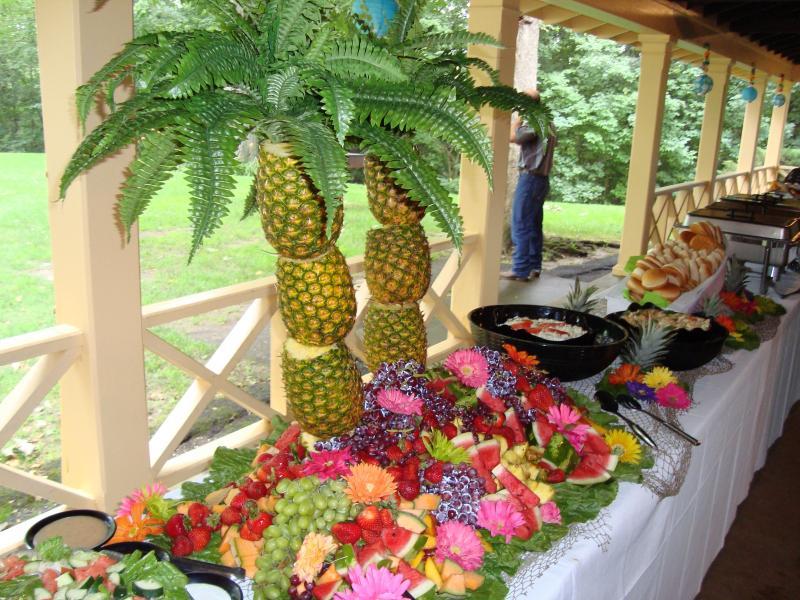 Фруктовые пальмы своими руками фото 93