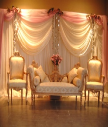 Decoration package london wedding decor hire category our decoration packages junglespirit Images